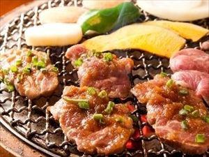 札幌羊料理居酒屋 ジンギスカン ひょっとこ